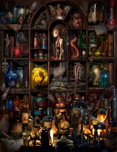 magic potions - Buscar con Google