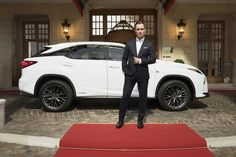 HOLLYWOOD ACTOR STARS IN NEW CAMPAIGN AND TV AD GIVING VIEWERS THE KEY TO AN EXTRAORDINARY LIFESTYLE  BRUSSELS, 22-12-2015 — /EuropaWire/ — Lexus Eur