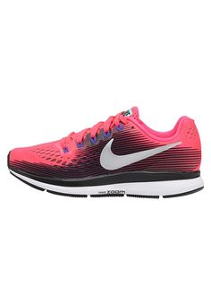 28ee39696a Chaussures de sport Nike Performance AIR ZOOM PEGASUS 34 - Chaussures de  running stables - solar