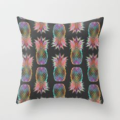 Pineapple Express Coussin
