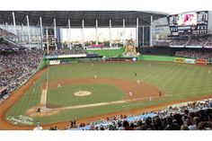 Marlins Ballpark (Miami)