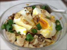 Savory Oatmeal Is Actually a Thing—& It's Amazing « Food Hacks