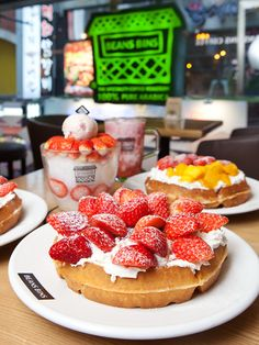 BEANS BINS 明洞店|明洞(ソウル)のグルメ・レストラン|韓国旅行「コネスト」