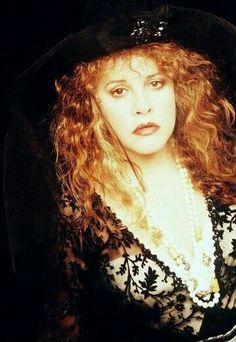Timespace Stevie Nicks