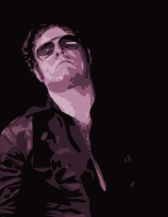 Dave Malosh Electric 6, Joker, Fictional Characters, Art, Art Background, Kunst, The Joker, Performing Arts, Fantasy Characters