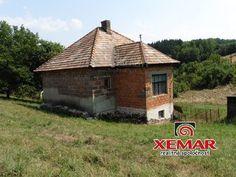 Fotka #1: XEMAR ponúka na predaj rodinný dom vhodný na chalupu- Podkriváň
