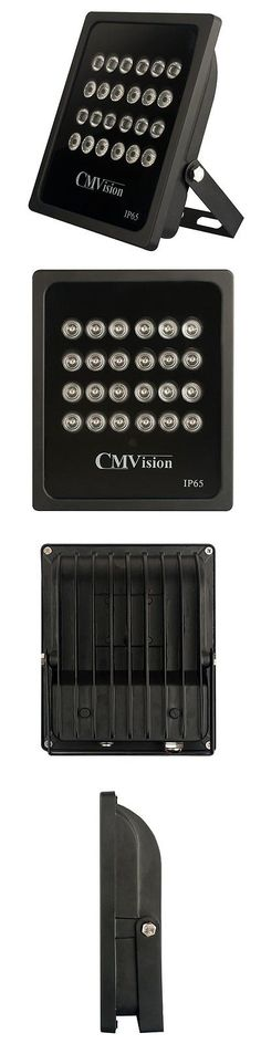 Other Home Surveillance: Cmvision Irp24-850Nm Wideangle 24Pc High Power Led Ir Array Illuminator BUY IT NOW ONLY: $79.95 Home Video Surveillance, Surveillance System, Power Led, Home Goods, Ebay