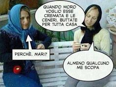 Cremazione Italian Humor, Happy Photos, Strange Photos, Everything Funny, Funny Images, Vignettes, Funny Quotes, About Me Blog, Hilarious