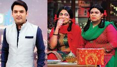 #KapilSharma, #KikuSharda, Sunil Grover To Get Back Together For A Completely New Comedy Show?