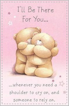 forever friends A pin from my bestie Melissa! Friend Friendship, Friendship Quotes, Cute Images, Cute Pictures, Calin Gif, Special Friend Quotes, Teddy Bear Quotes, Hug Quotes, Teddy Bear Pictures
