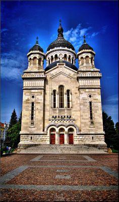 Dormition of the Theotokos Cathedral 1923 AD - Catedrala Adormirea Maicii Domnului by Ciprian Tănase on 500px
