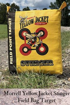Best Archery Target for 2020 Best Archery Target, Crossbow Targets, Best Bow, Reusable Tote Bags, Bows, Yellow, Jackets, Arches, Down Jackets