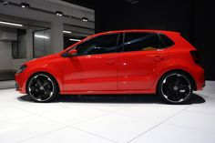 2016 VOLKSWAGEN POLO GP 1.2 TSI HIGHLINE DSG (81KW) This VW Polo comes with 18 inch mags, sun roof, electric windows, xenon lights, MFS, paddle shift, media interface, Bluetooth ready, air con, heated side mirrors MILEAGE: 47883KM COLOUR: red CONDITION: Excellent EXTRAS: Air Conditioning, Airbags, Alloy Wheels, Automatic, Drink Cooler, Electric Windows, Sunroof Trade-ins Welcome! The post 2016 VOLKSWAGEN POLO GP 1.2 TSI HIGHLINE DSG (81KW) appeared first on TrackRecon℠ Classifieds.