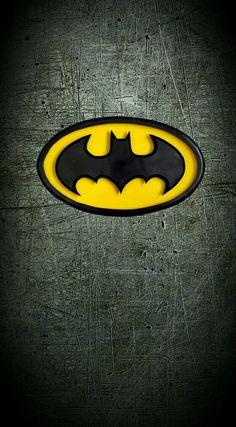 More Information Batman Logo