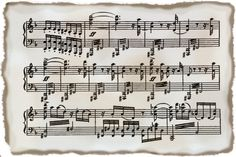 Wedding Sheet Music – Why Would You Need It?