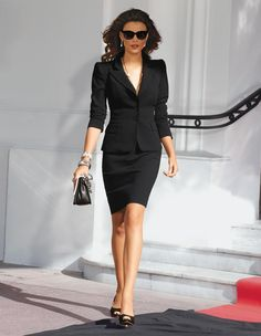 madeleine. Le Fem, Le Chic! ❤. Distinguida y con estilo. Chic style.