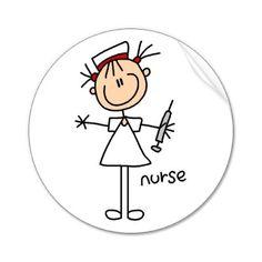 I am a nurse!