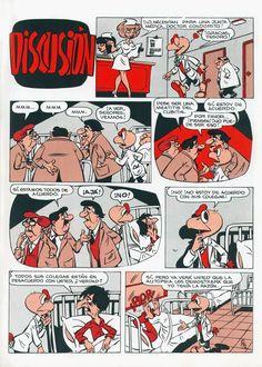 Club Comic - Colección de Condorito en DVD Calvin Y Hobbes, Arte Quilling, Garfield, Playing Cards, Comic Books, Comics, Portrait, Club, Random