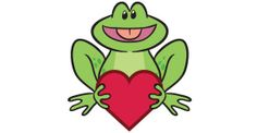 Free Pictures Hearts | Cartoon Frog Vector | Download Free Vector Graphic Designs ...