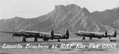 1953 Avro Lincoln at Kai Tak Kai Tak Airport, British Hong Kong, Royal Air Force, First World, Nostalgia, Checker Board, Old Things, Aeroplanes, China
