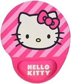 Sanrio HELLO KITTY Clear Sandy Beach Figure Hello Kitty LOOT CRATE EXCLUSIVE