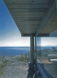 Paradise Backyard: Finnish Summer Houses