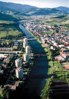DOLNY KUBIN-Slovakia