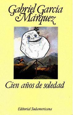 meme cien años de soledad