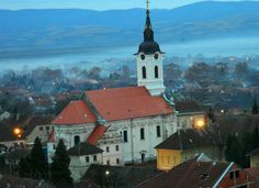 Bela Crkva is a peaceful place with eight beautiful lakes, baroque facades, a large number of parks and greenery, and quality wine and fruit...  Serbia