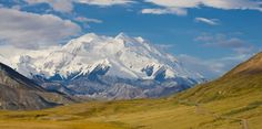 Add #Denali #National Park, #Alaska in your list of #travel destination for 2017
