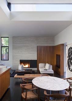Jigsaw Residence designed by David Jameson | minimalistic