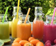 By consuming these 4 detox drinks to lose weight, you will notice excellent changes in your digestion and the health of your body. Dietas Detox, Detox Plan, Fast Metabolism Diet, Metabolic Diet, Weight Loss Drinks, Weight Loss Smoothies, Healthy Detox, Healthy Drinks, Healthy Eating