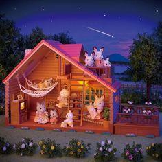 Comprar Cabana 2901-2881 - Botiga Original Sylvanian Families