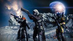 Destiny | PS4 Games | PlayStation