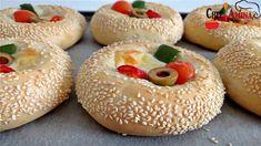 Bagel, Bread, Mini, Food, Brot, Essen, Baking, Meals, Eten
