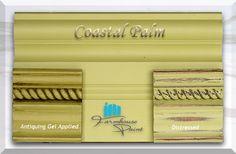 Coastal Palm 2014 Sample