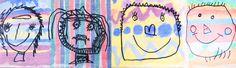 """Workshop """"Duplo Art"""": In diesem Workshop beschäftigen wir uns mit einer ganz besonderen Maltechnik – der """"Duplo Art"""". Bei dieser Malweise arbeiten wir in mehreren Schichten und lassen mit Hilfe von Acrylfarben, Pinsel, Kleber und wasserfesten Filzstiften tolle Kunstwerke auf Leinwand entstehen. Neben vielen Einzelwerken gestalten wir auch ein großes Gemeinschaftsbild als Dauerleihgabe für das Kinderkunsthaus.  Termin: Sa., 15.06.2013, 10-13 Uhr   Kursgebühr: 20 €   Für Kinder von 8-11 Jahren"""
