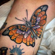 Butterfly tattoo, butterfly tattoos images, tattoo images, nape tattoo, m. Flor Tattoo, Nape Tattoo, Tattoo Henna, Moth Tattoo, Dream Tattoos, Future Tattoos, Body Art Tattoos, Small Tattoos, Sleeve Tattoos