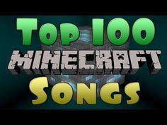 Top 100 minecraft songs http best videos in 2012 10 23 top 100