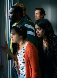 Watch a teaser of the new Freakish TV show, coming to Hulu in October. Do you plan to watch Hulu's new teen drama series?