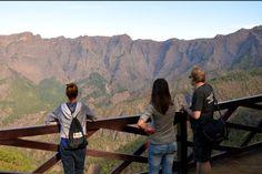 La Palma, die schöne Insel