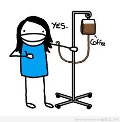 coffe is good