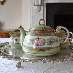 陶磁器 Archives * 2ページ目 (2ページ中) * ラブアンティーク Love Antique of London Noritake, Tea Set, Coffee Shop, London, Antiques, Tableware, Coffee Shops, Antiquities, Coffeehouse