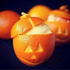 Orange-lantern