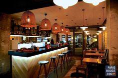 Luz Verde : lumière sur le Mexique à Paris, de quoi pimenter vos assiettes...