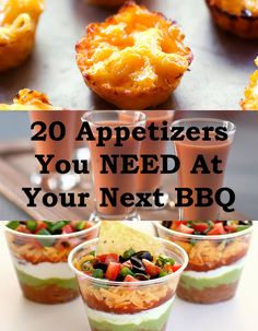 20 Appetizer Recipes That Are Incredibly Simple, Anyone Can Make Them