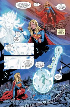 Supergirl 2016 Issue 18 page 12 online