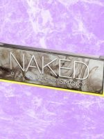 Cue The Frenzy: There's A New Naked Palette---OMGOODNESS!!!!!! SOOOOO EXCITED!!!!!
