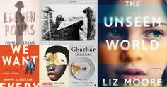 The Books We Loved in 2016 - The New Yorker