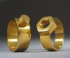 @imamover and @sociamediaRM wedding rings